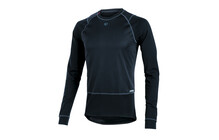Pearl Izumi Barrier Long Sleeve Baselayer zwart